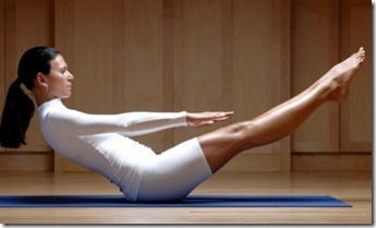 Principios de Pilates para la actividad física 2