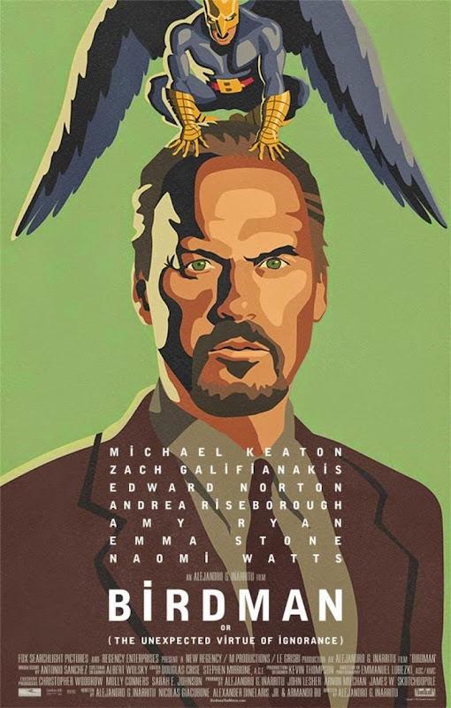 Birdman poster01