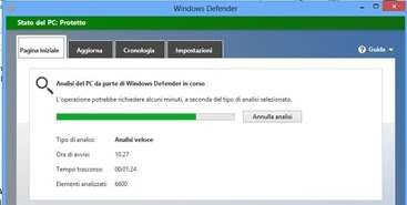 analisi-veloce-windows-defender