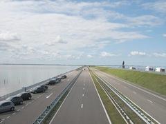 afsluitdijk-diga