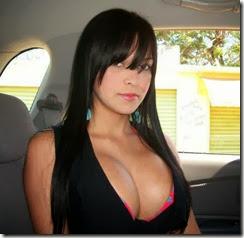 fotos mujeres bolivianas