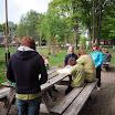 Welpen - Kampen - Foto - Hemelvaartskamp 2013