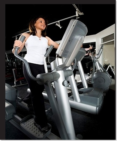 pregnant pain elliptical