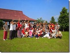 outbound bogor outbound puncak