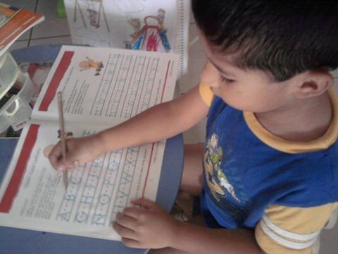 homeschool escuela en casa
