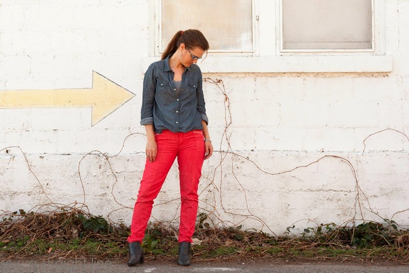 red named jamie jeans sew a straight line-1-2