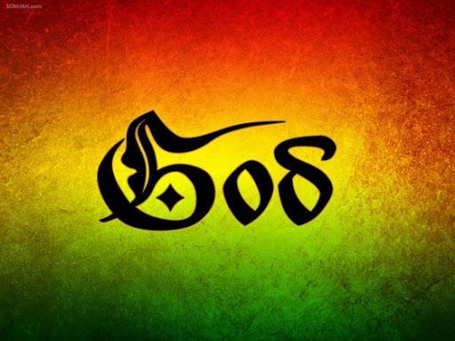 Papel de parede reggae frases  Imagui