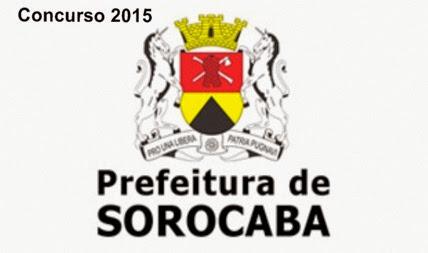 concurso-prefeitura-de-sorocaba-2015-www.mundoaki.org