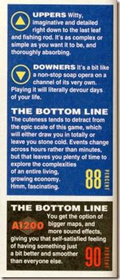The Settlers Amiga power 02