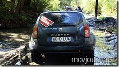 Dacia Duster Balkan Bresau Rally 2012 08