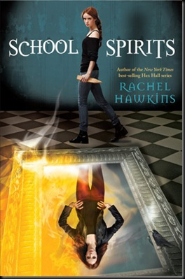 school-spirits
