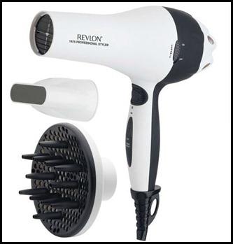 Revlon Hairdryer