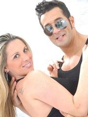 candinha - 7 - Marcos Oliver e Faby Oliver