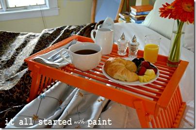 Breakfast In Bed 021