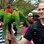 Feeding the Lorikeets at Lone Pine Sanctuary - Brisbane, Australia