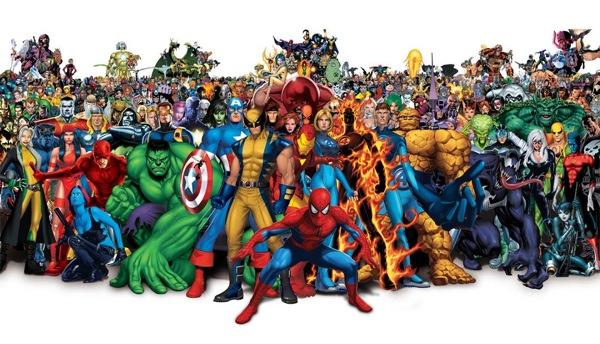 Marvelu 1