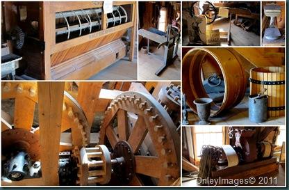 Littleton mill collage2