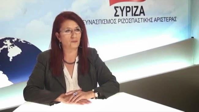 Εκδήλωση του ΣΥΡΙΖΑ για τις Ευρωεκλογές