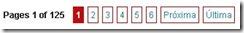 páginas numeradas blogger 2012