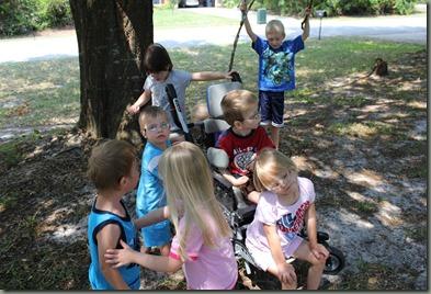 All kids 1 06-2011