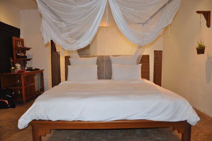 Imagini Thailanda: Camera de la Hotelul The Legend Chiang Rai, Thailanda