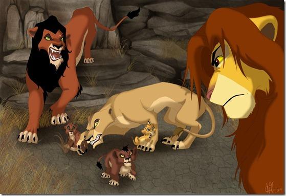 El Rey León,The Lion King,Simba (86)