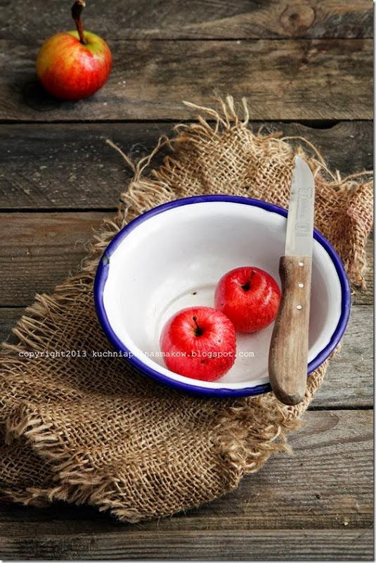 jabłka z migdałami pod kruszonką (1)