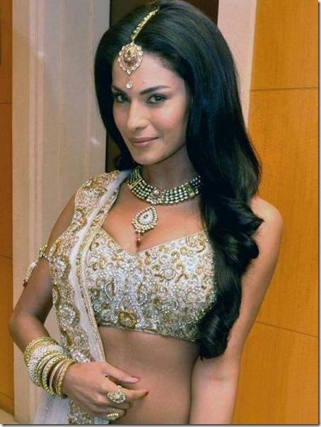 Veena Malik at Swayamvar Season 4 4