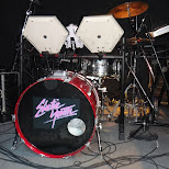 electric drum set in Hamilton, Ontario, Canada