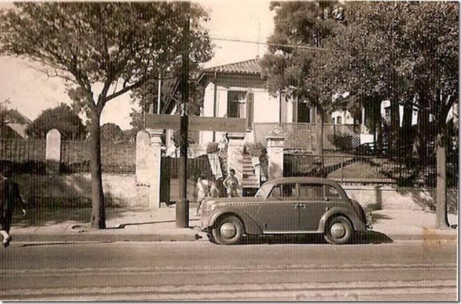Jardim Escola São Paulo - Av. Paulista