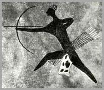 A Historia do Arco e Flecha