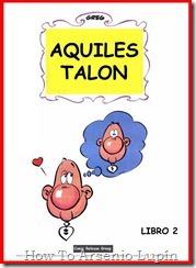 P00002 - Aquiles Talón #2
