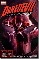P00025 - Daredevil #105