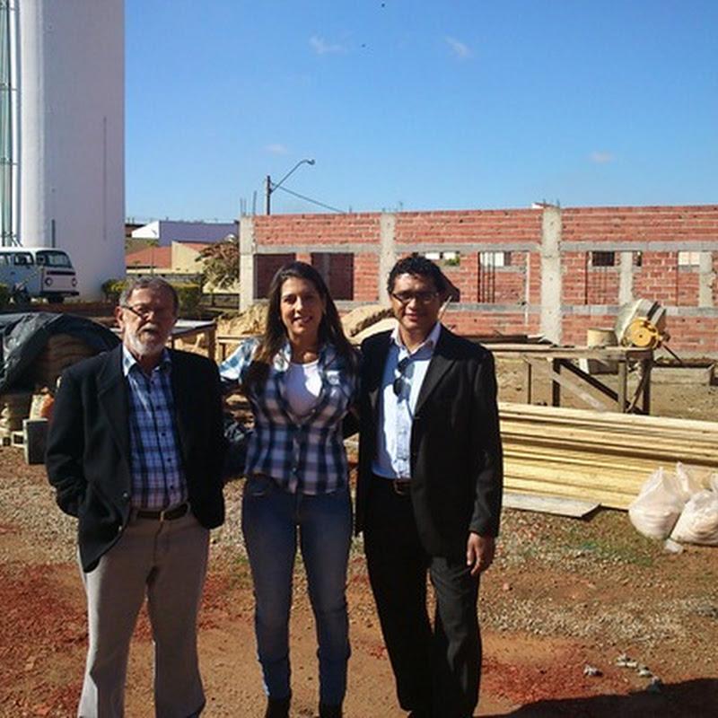 Deputada federal Bruna Furlan prestigia o 17º aniversário do Grendacc