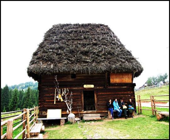 Muzeu de lemn