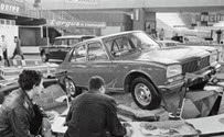1968-3 Peugeot 504