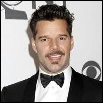 Ricky Martin firma acordo para produzir e atuar em série de TV nos Estados Unidos