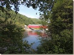 816.Covered bridge, PQ
