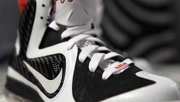 Nike x LeBron James x Freegums LEBRON 9 Event Recap