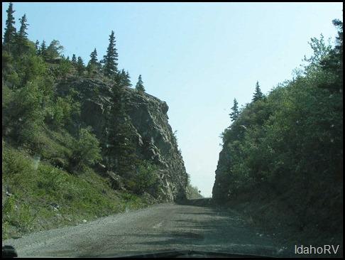 McCarthy-Road-Begins