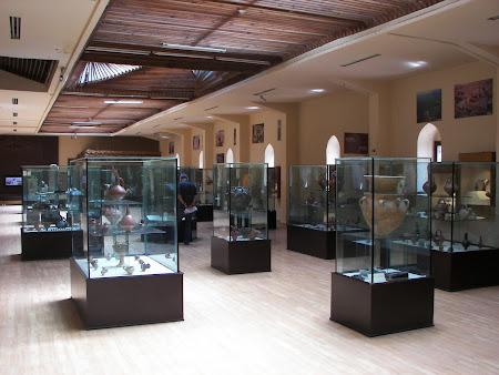 28. Muzeul Civilizatilor Anatoliene.JPG