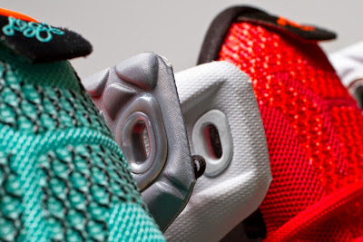 nike lebron 12 xx eyelet gate 3 05 What Really Delayed the Launch of LeBron 12? Part Two.