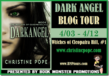 TOUR BUTTON - DARK ANGEL Blog Tour - ChristinePope