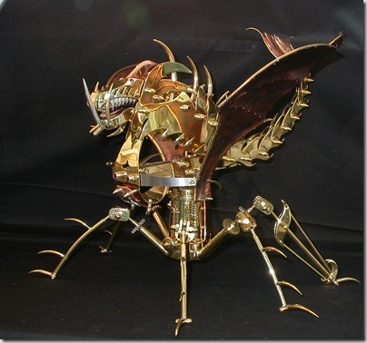 Dragon Crossbow Finished (1)