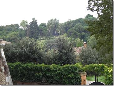 Gianicolo park 2