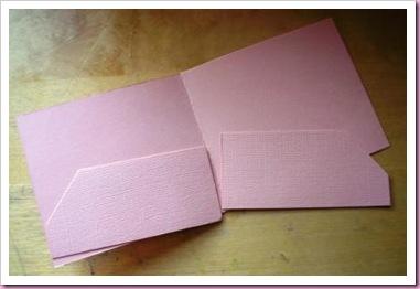 Handbag Card 5