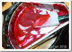 Melting Pot. Ranger. Red Heart