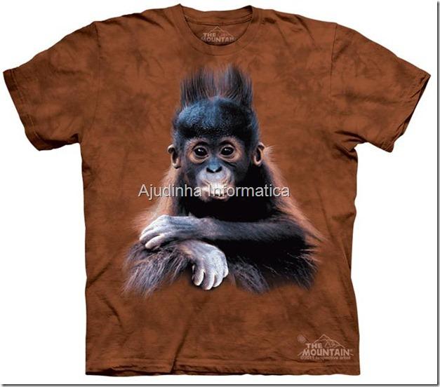 camiseta mac