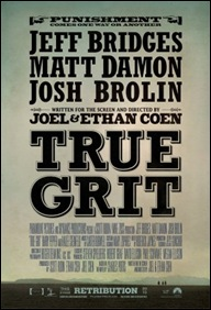 True Grit (2010) - poster