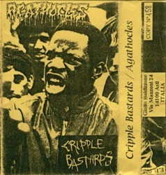 Cripple_Bastards_&_Agathocles_Live_(Demo_Tape)_front